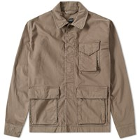 Albam Travel Jacket Green