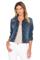 Joe's Jeans The Crop Jacket Myla