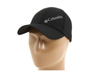 Columbia Silver Ridge Ball Cap Ii Black Caps