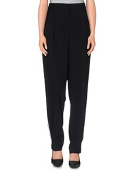 Dkny Trousers Casual Trousers Women Black