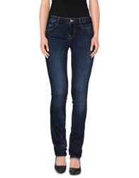 Guess By Marciano Marciano Denim Pants Blue