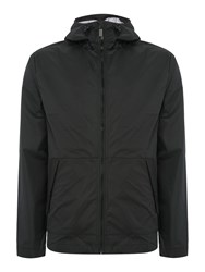 Hunter Men's Blouson Light Weight Jacket Black