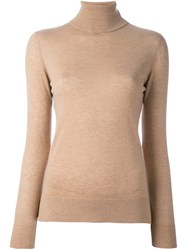 A.P.C. 'Judith' Jumper Brown