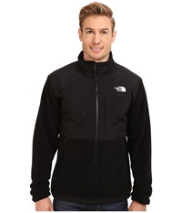 The North Face Denali Jacket R Tnf Black Tnf Black Men's Coat