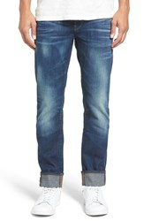 G Star Men's Raw 3301 Slouchy Slim Fit Jeans
