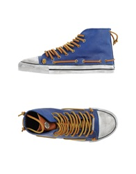 Dioniso Sneakers Blue