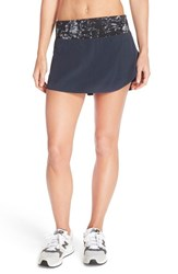 Women's New Balance Skirted Shorts