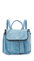 Botkier Warren Backpack Denim