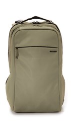 Incase Icon Backpack Moss