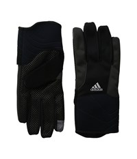 Adidas Cool Running 2 Black Extreme Cold Weather Gloves