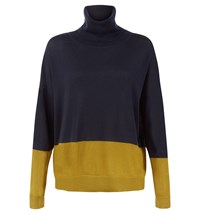 Hobbs Everly Sweater Multi Coloured Multi Coloured