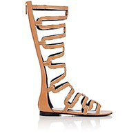 Pierre Hardy Women's Kaliste Gladiator Sandals Tan