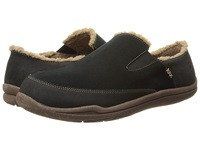 Acorn Wearabout Moc With Firmcore Graphite Suede Men's Shoes Gray