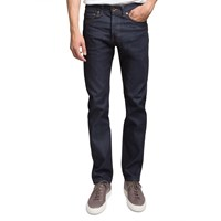 Edwin Ed 80 Slim Tapered Night Blue Unwashed Jeans
