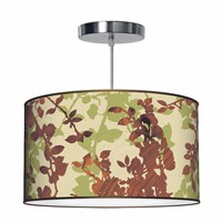 Jefdesigns Leaf Pendant Light