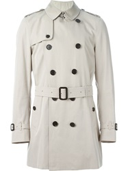 Burberry Trench Coat Nude And Neutrals