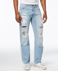 Lrg Men's Rc True Straight Fit Jeans Blchmnky