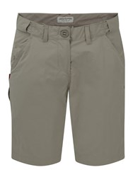 Craghoppers Nosilife Shorts Beige