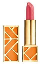 Tory Burch Lip Color Saucy