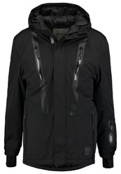 Your Turn Active Snowboard Jacket Black
