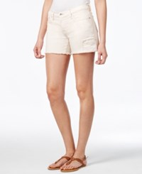 Big Star Alex Seashell Wash Shorts