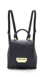 Zac Posen Eartha Envelope Backpack Navy