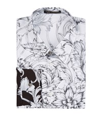 Versace Baroque Shirt Male