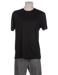 Verri Short Sleeve T Shirts Black