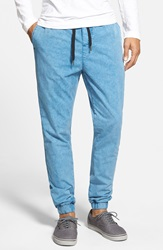 Ezekiel 'Kamden' Denim Jogger Pants Patriot Blue