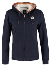 Gaastra Hait Tracksuit Top Navy Dark Blue