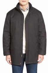 Men's Rainforest 'Cavalry' Twill Parka