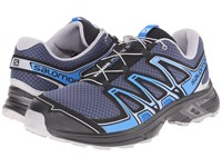 Salomon Wings Flyte 2 Slateblue Aluminium Union Blue Men's Shoes