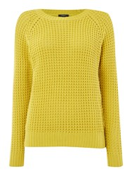 Therapy Fisherman Jumper Lime