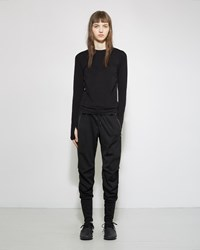 Y 3 Sport Approach Pant Black