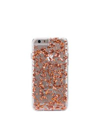 Rose Gold Karat Iphone 6 6S Case Neiman Marcus