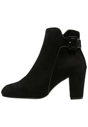 Shoe The Bear Hannah Ii Ankle Boots Black