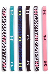 Under Armour Sport Headbands 6 Pack
