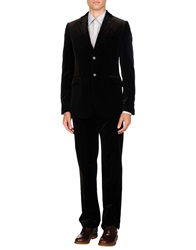 Cnc Costume National Costume National Homme Suits Dark Brown
