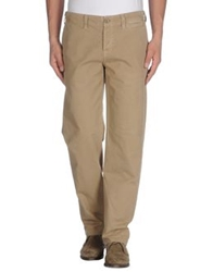 J Brand Casual Pants Sand