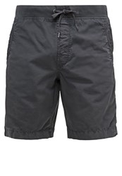 Gap Shorts Moonless Night Black