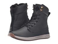 Reef Swellular Boot Hi Black Women's Boots