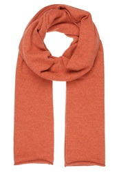Ftc Scarf Orange