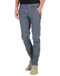 Nicwave Trousers Casual Trousers Men Green