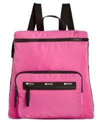 Le Sport Sac Lesportsac Portable Backpack Travel System Snap Dragon