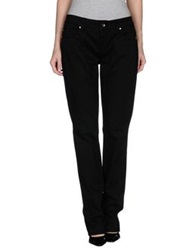 Ajay Casual Pants Black