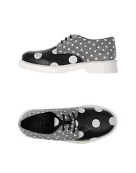 Never Ever Footwear Lace Up Shoes Women