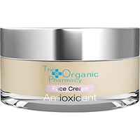 The Organic Pharmacy Women's Antioxidant Face Cream 50Ml No Color