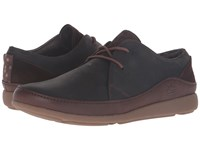 Chaco Montrose Lace Java Men's Shoes Brown