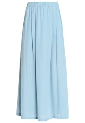 Esprit Edc By Maxi Skirt Light Turquoise