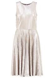 Anna Field Cocktail Dress Party Dress Gold